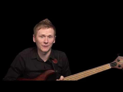 Learn Bass - What are Modes and why you should play them