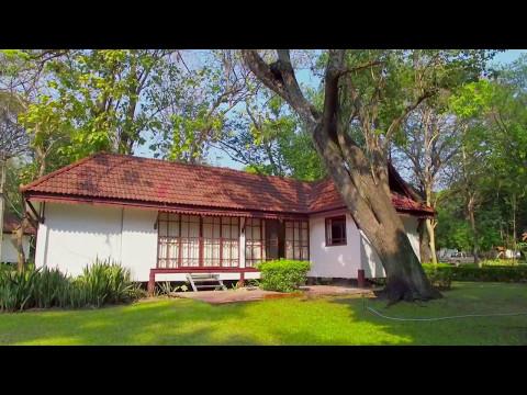 โรงแรม ศุภาลัย ป่าสัก รีสอร์ท แอนด์ สปา จ.สระบุรี