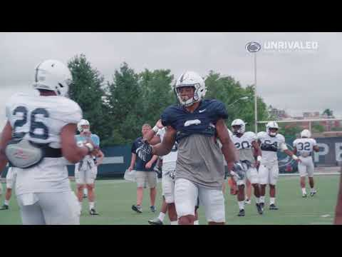 Training Camp: Mic