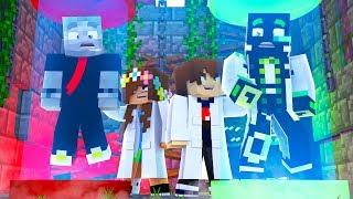 ENTKOMME AUS DEM VERRÜCKTEN LABOR?! - Minecraft [Deutsch/HD]