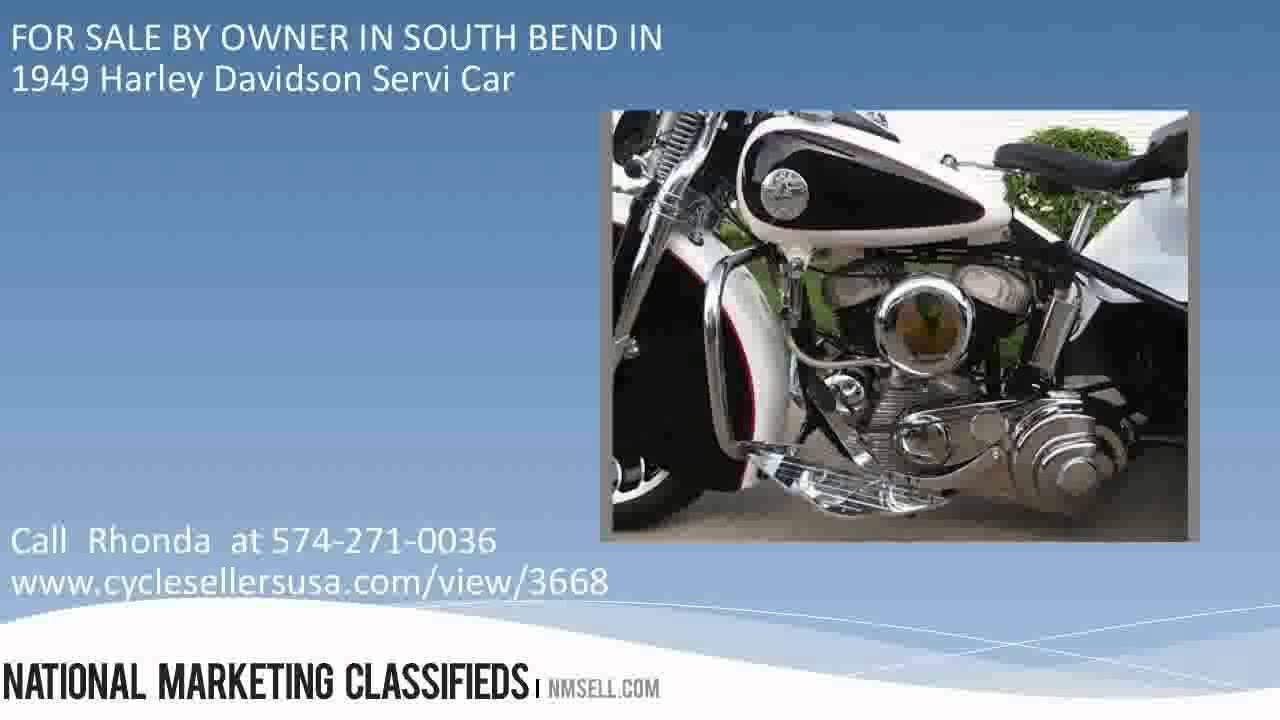 Harley Davidson For Sale South Bend In