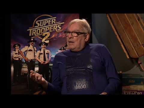 """""""Super Troopers 2"""" Interview: Erik Stolhanske, Paul Soter & Steve Lemme"""
