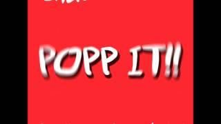 Usher - Moving Mountains 2011 (Popp It!! Remix) NEW