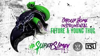 Future & Young Thug - Group Home [Official Instrumental]