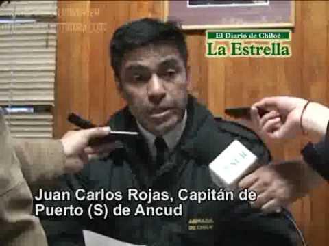 Incidentes en partido de fútbol amateur en Puerto Montt Barrancas vs Estrella blanca from YouTube · Duration:  1 minutes 37 seconds