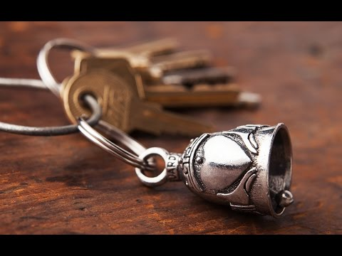 Guardian Bell - Good Luck Charms