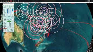 12/02/2018 -- New Large M6.5 (M6.3) Earthquake in Indonesia -- West Coast USA on watch - BE PREPARED
