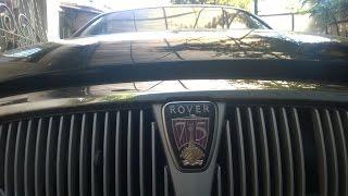 rover 75 замена масла в гидроусилителе