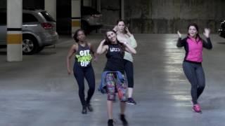 Vente Pa' Ca (Versión Salsa)  │  Ricky Martin ft. Maluma  │ Zumba® │ Ana Maria │ ft Esmilsy