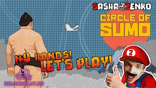 Circle of Sumo Gameplay (Chin & Mouse Only)