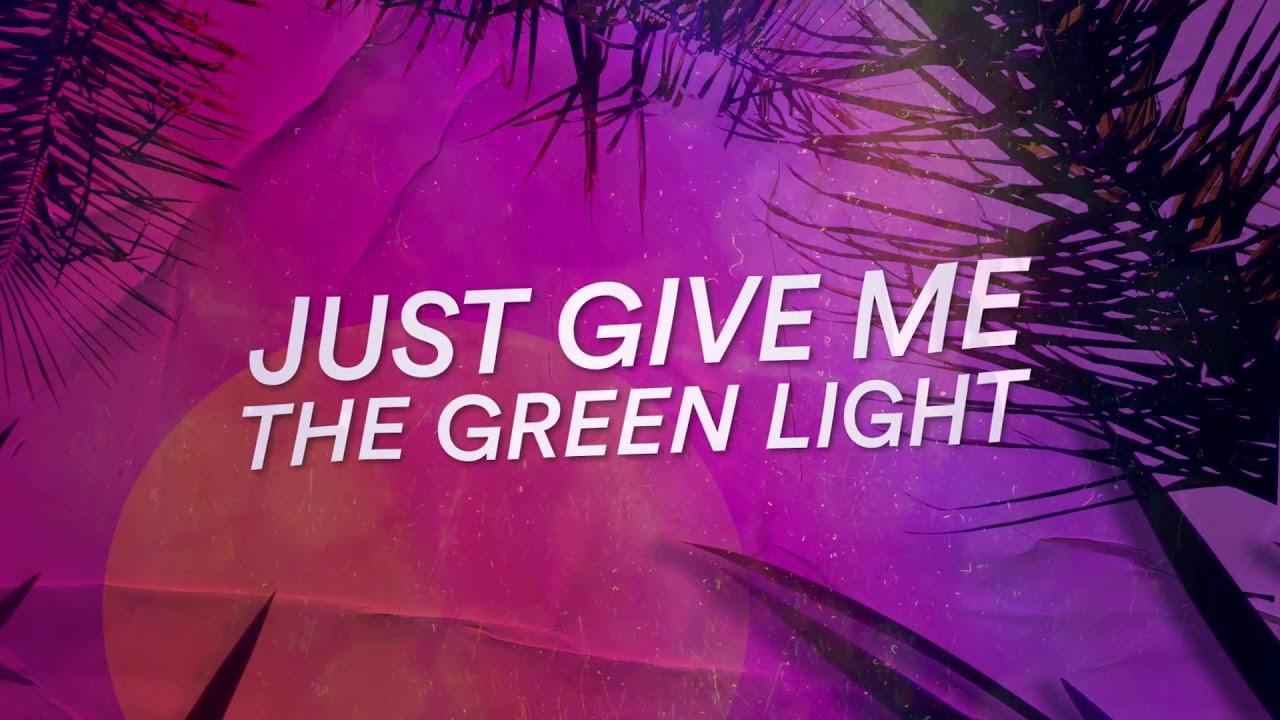 Imad, Jad Alexander feat. November Lights - Green Light [Official Lyric Video]
