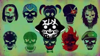 Skrillex & Rick Ross - Purple Lamborghini Remix - ILLUSION X