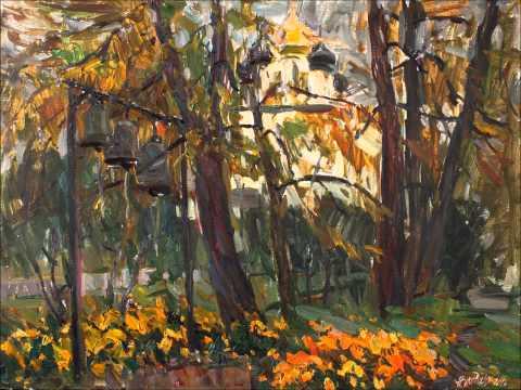 Albert W. Ketèlbey - In a Monastery Garden