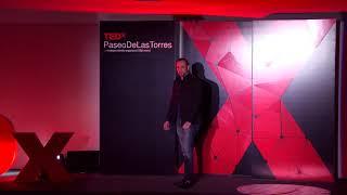 Habilidades de Comunicación | Christian Ricco | TEDxPaseoDeLasTorres