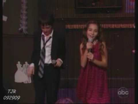 General Hospital Karaoke  Morgan & Molly