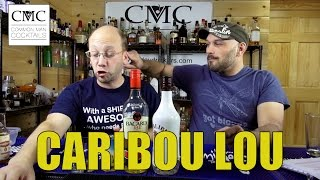 Caribou Lou Cocktail Designed by Tech N9ne