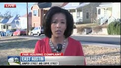 Austin Housing: Unfair and Unaffordable