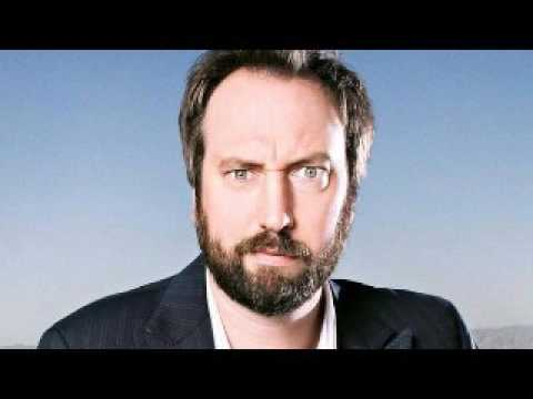 WTF with Marc Maron - Tom Green Interview