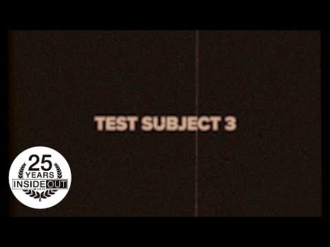 HAKEN - Puzzle Box (Test Subject 3)