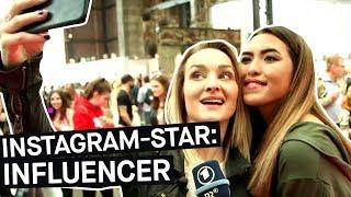 Instagram-Stars: Zwischen rotem Teppich und Influencer-Marketing (mit Shanti Tan) || PULS Reportage