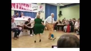 Короли танцпола или возраст танцам не помеха