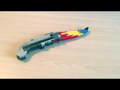 видео: Лего поделки 2 (складной нож и сейф)