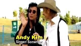 On The Beat With Tony Morrone - Tony Interviews Andy Kim