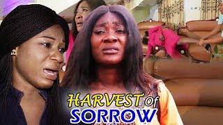 Harvest Of Sorrow Season 7 - Mercy Johnson 2019 New Movie ll Latest Nigerian Nollywood Movie Full HD