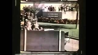 Case Not Closed: The Zapruder Film - Alex Cox on the JFK Assassination