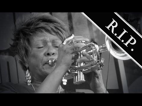 Cynthia Robinson ● A Simple Tribute