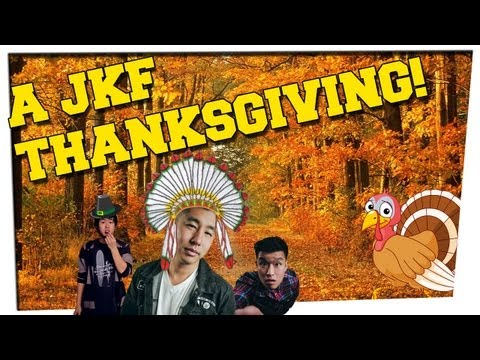 Thanksgiving Stories With JKFilms