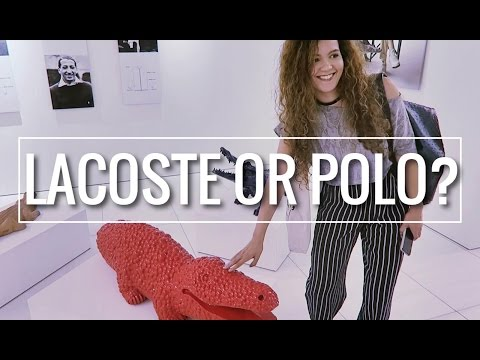 is-lacoste-better-than-polo?-|-vlog