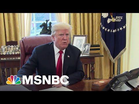 After 2020 Loss, Trump's Tax Cuts Endure As Corporations Duck U.S. Debts | The Beat With Ari Melber
