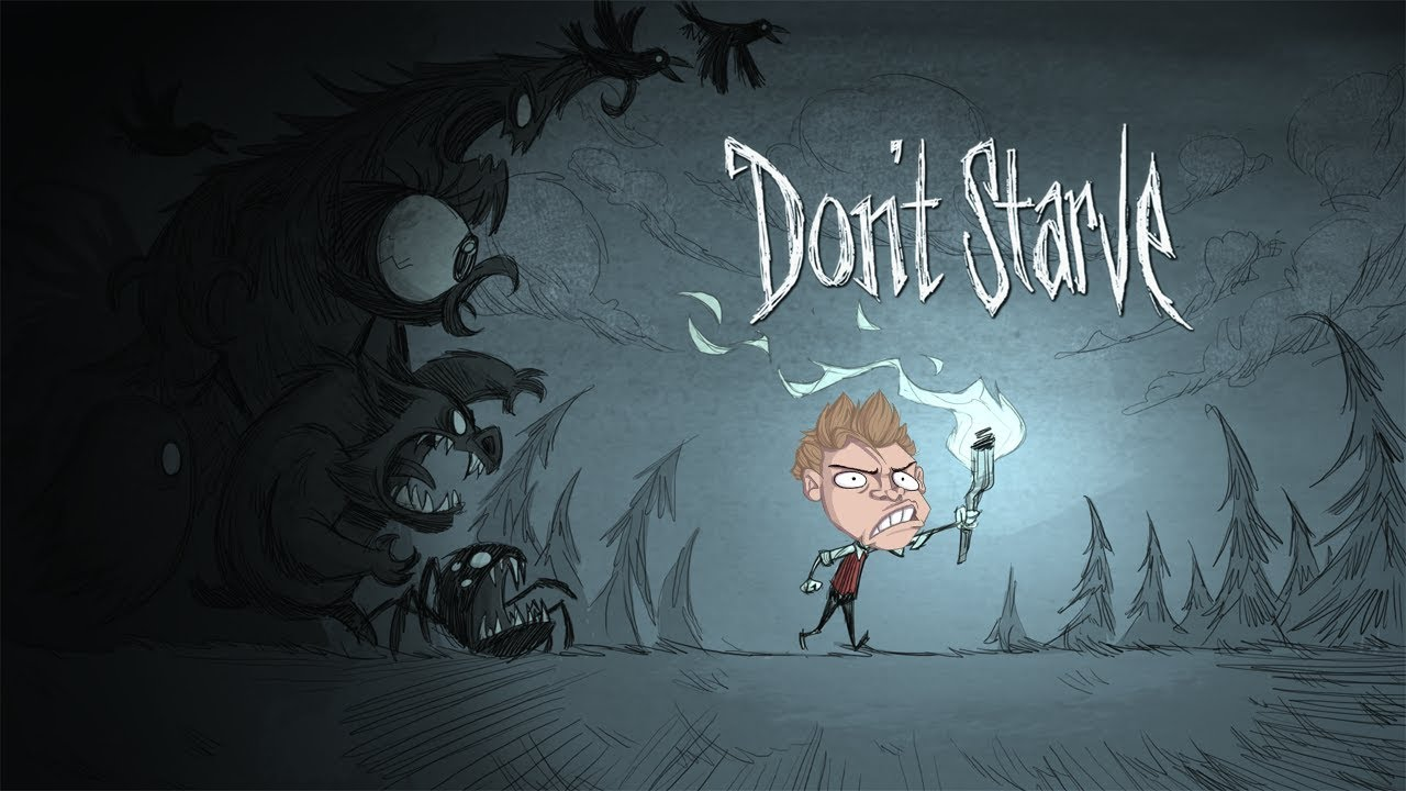 CAN YOU HELP ME? | Don't Starve