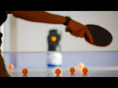 hqdefault - Trainerbot: Your smart ping pong robot trainer friend