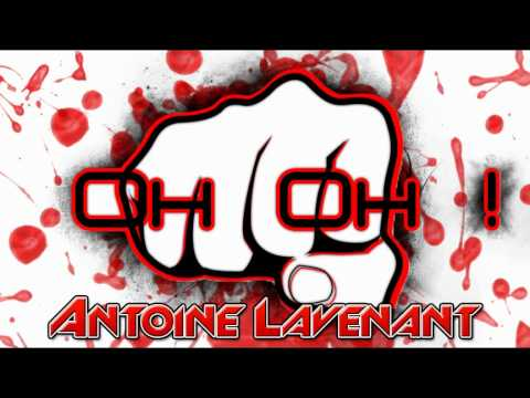Electro Hard Dirty Antoine Lavenant Oh Oh Youtube