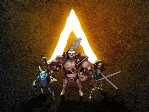 Arcane Legends Gameplay [Android]