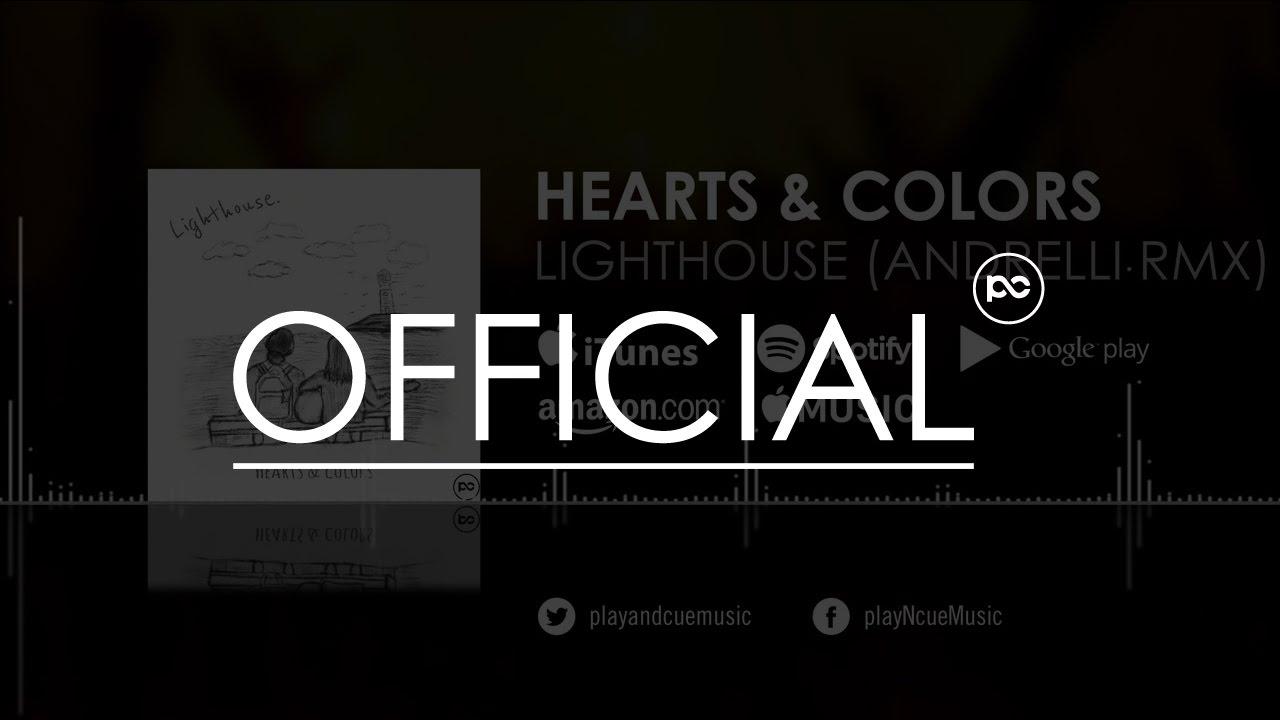 hearts colors # 42