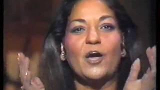 FRIDA BOCCARA - LA PRIERE (live) avec De Mastreechter Staar