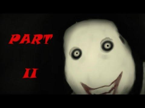 JEFF THE KILLER! Part 2 | Creepypasta! | Scary Story ...