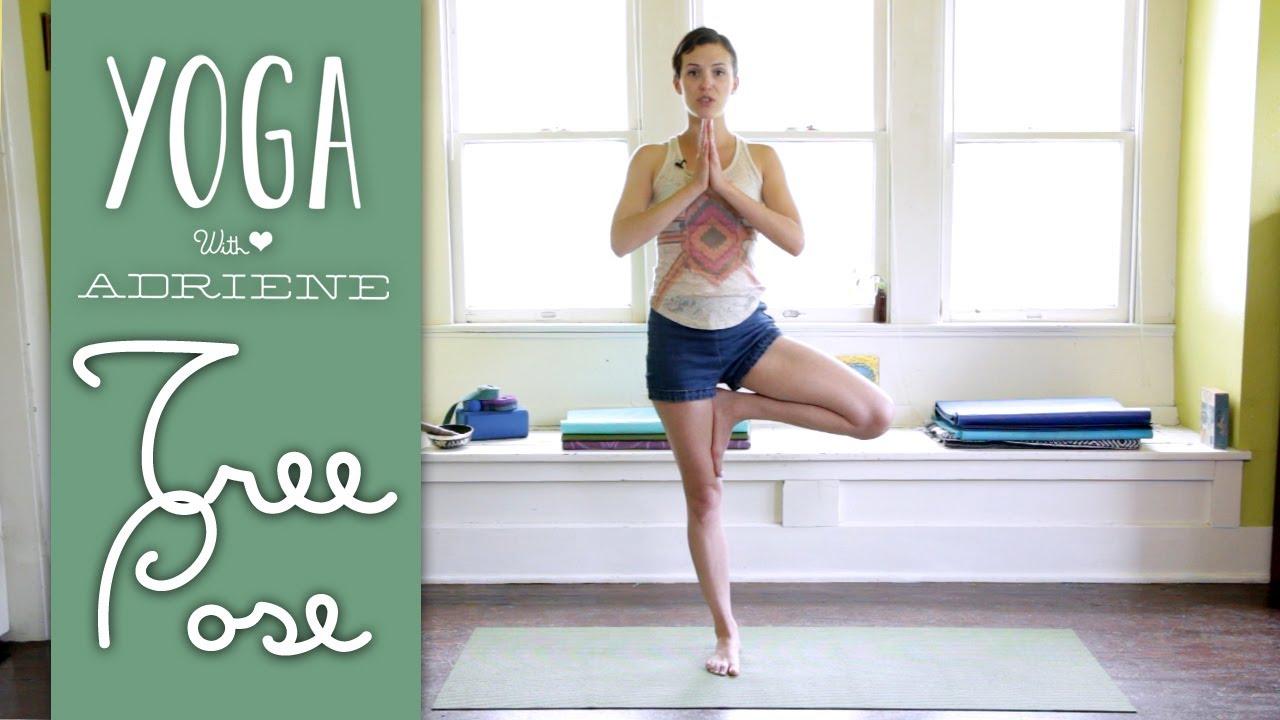 yoga w adrian