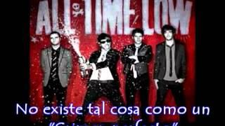 Do You Want Me (Dead?) - All Time Low (Subtitulado al Español)