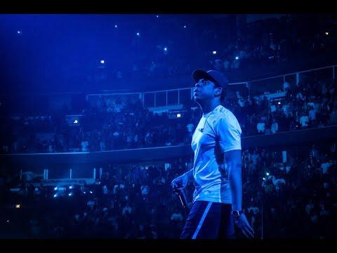 JAY-Z 4:44 Concert 4K • United Center • Chicago 12/5/2017