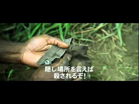 【映画】★ブラッド・ダイヤモンド(あらすじ・動画)★
