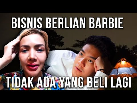Wajah Asli Barbie Kumalasari TERBONGKAR! #TidurBarengBoy
