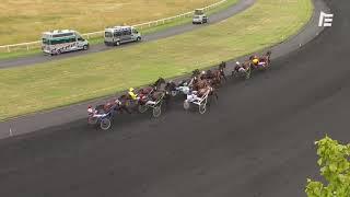 Vidéo de la course PMU PRIX RAYMOND FOUARD