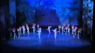 ll regno di Oberon - Sogno di una notte di mezza estate - Scherzo