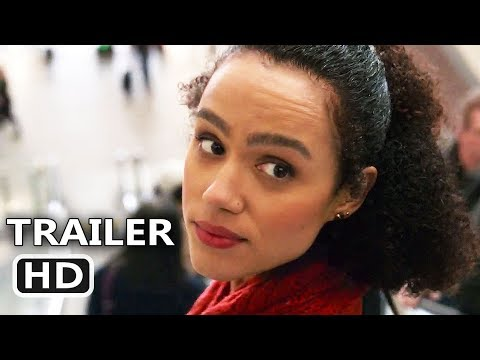 Play FOUR WEDDINGS AND A FUNERAL Official Trailer (2019) Nathalie Emmanuel, TV Series HD