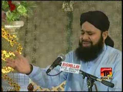 Falak Ke Nazaro Zameen Ki Baharo----Owais Qadri