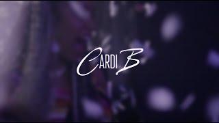 Cardi B takesover Orlando, FL (Club ONO)